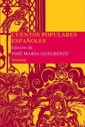 E-book Cuentos Populares Españoles