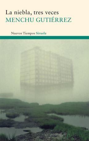 E-book La Niebla, Tres Veces
