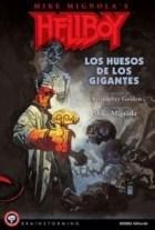 Papel Hellboy - Los Huesos De Los Gigantes