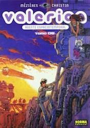 Papel Valerian Agente Espaciotemporal Vol. 6