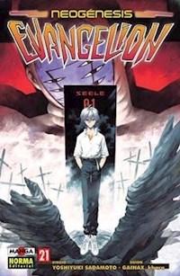 Libro 21. Neogenesis Evangelion