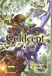 Libro 6. Culdcept
