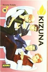 Libro 10. Kizuna