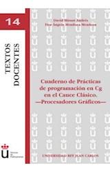 E-book Cuaderno de prácticas de programación en Cg en el Cauce Clásico