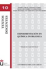 E-book Experimentación en química inorgánica