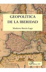 E-book Geopolítica de la iberidad