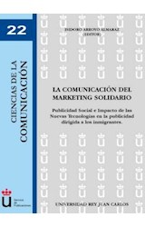 E-book La comunicación del marketing solidario
