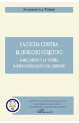E-book La lucha contra el derecho subjetivo