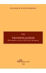E-book La transexualidad