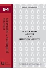 E-book La usucapión a favor de la herencia yacente