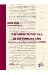 E-book Las Indias de Castilla en sus primeros años