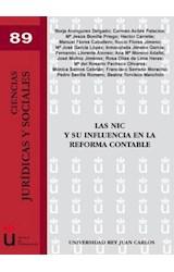 E-book Las NIC y su influencia en la reforma contable ok