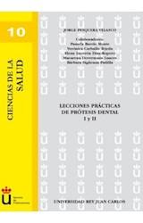 E-book Lecciones prácticas de prótesis dental I y II