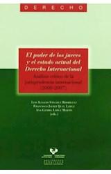Papel EL PODER DE LOS JUECES Y EL ESTADO ACTUAL DE