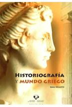 Papel HISTORIOGRAFIA Y MUNDO GRIEGO