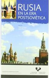 Papel Rusia En La Era Postsoviética