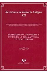 Papel Romanización, Fronteras Y Etnias En La Roma Antigua