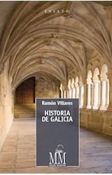 Papel HISTORIA DE GALICIA