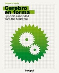 Papel Cerebro En Forma