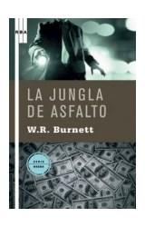 Papel JUNGLA DE ASFALTO (SERIE NEGRA)