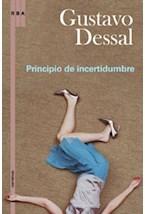 Papel PRINCIPIO DE INCERTIDUMBRE