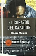 Papel CORAZON DEL CAZADOR (SERIE NEGRA)