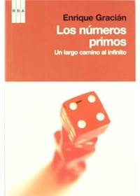 Papel Los Números Primos (Col. Divulgación Rba)