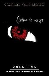 Papel Cantico De Sangre