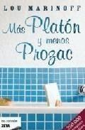 Libro Mas Platon Y Menos Prozac