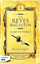 Libro 1. Los Reyes Malditos  El Rey De Hierro
