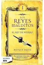 Papel LOS REYES MALDITOS I EL REY DE HIERRO