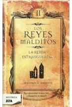 Papel LOS REYES MALDITOS II LA REINA ESTRANGULADA