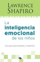 Libro La Inteligencia Emocional De Los Niños