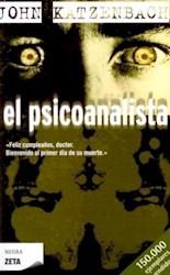 Papel Psicoanalista, El Zeta