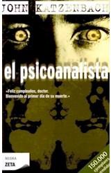 Papel EL PSICOANALISTA