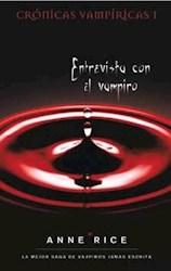 Papel Entrevista Con El Vampiro Zeta