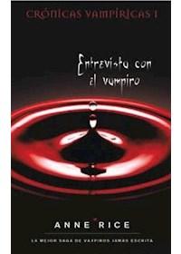 Papel Entrevista Con El Vampiro (Bolsillo)
