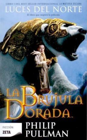Papel Brujula Dorada, La