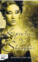Papel Pintora De Shanghai, La Zeta