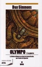 Libro 1. Olympo  La Guerra