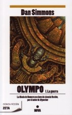 Papel Olympo I La Guerra