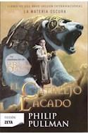 Papel CATALEJO LACADO (MATERIA OSCURA III)
