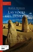 Papel Voces Del Desierto, Las / Zeta