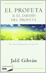 Libro Profeta Y El Jardin Del Profeta