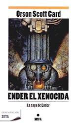 Papel Ender El Xenocida