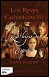 Papel Reyes Catolicos Iii, Los Las Hijas De España
