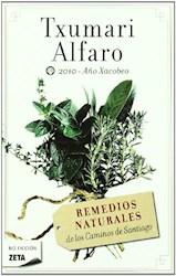 Papel Remedios Naturales De Los Caminos De Santiago