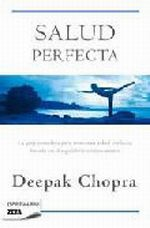 Libro Salud Perfecta