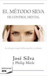 Libro El Metodo Silva De Control Mental