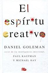 Libro El Espiritu Creativo